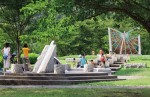 日時計の丘公園②