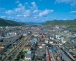 西脇市内風景