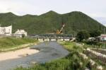 鉄橋工事終盤 004